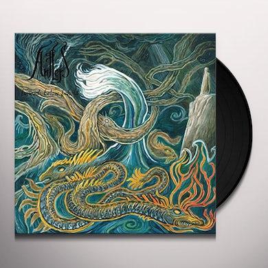 Antlers BENEATH.BELOW.BEHOLD Vinyl Record