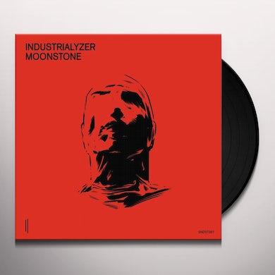 Industrialyzer MOONSTONE Vinyl Record