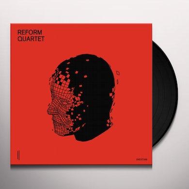Reform QUARTET Vinyl Record