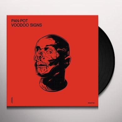 VOODOO SINGS Vinyl Record