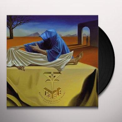 Trouble REVELATIONS (LIFE OR DEATH): DEMOS & RARITIES PT 1 Vinyl Record