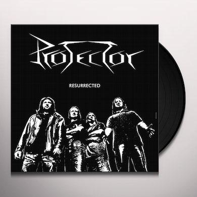 Protector RESURRECTED Vinyl Record