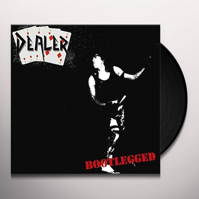 Dealer BOOTLEGGED Vinyl Record