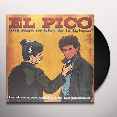 El Pico: B.S.O. De Las Peliculas / Various Vinyl Record