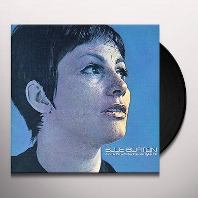 Ann Burton BLUE BURTON Vinyl Record
