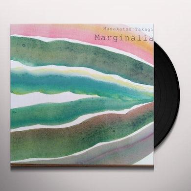 MARGINALIA 3 Vinyl Record