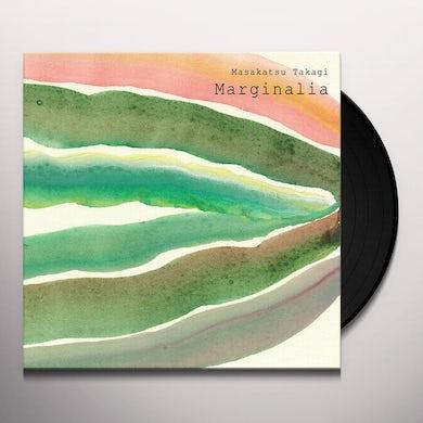 MARGINALIA 4 Vinyl Record