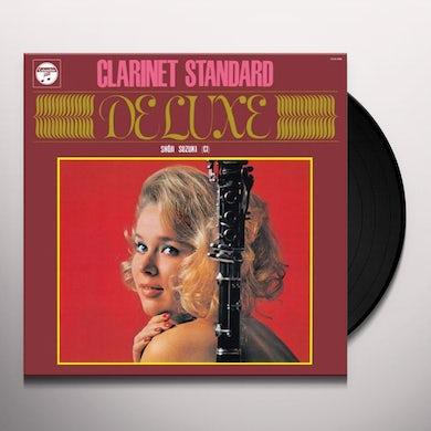 Shoji Suzuki POPULAR STANDARD DE LUXE SERIES Vinyl Record
