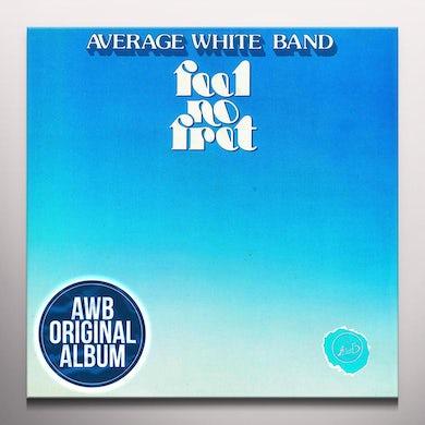 Average White Band FEEL NO FRET Vinyl Record