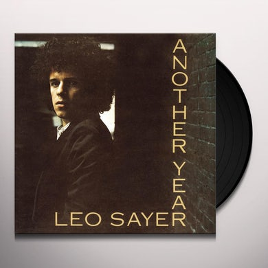 Leo Sayer ANOTHER YEAR Vinyl Record