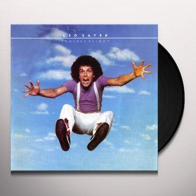 ENDLESS FLIGHT Vinyl Record