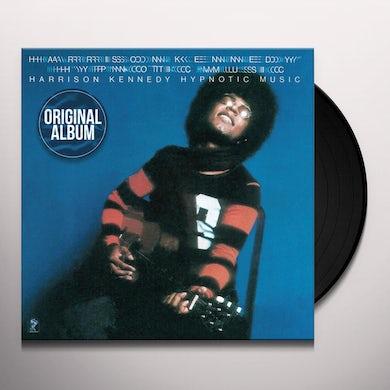 HYPNOTIC MUSIC Vinyl Record