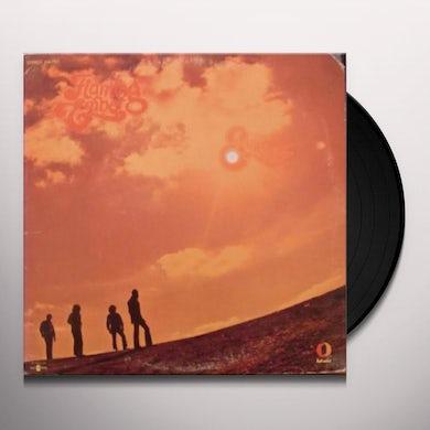 Flaming Ember SUNSHINE Vinyl Record