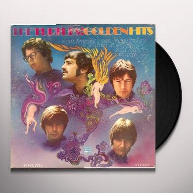 The Turtles GOLDEN HITS Vinyl Record