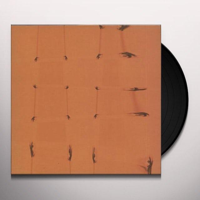 Füxa TECHNO LIGHT Vinyl Record