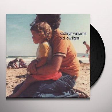 Kathryn Williams OLD LOW LIGHT Vinyl Record