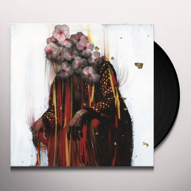 Teebs COLLECTIONS 1 Vinyl Record