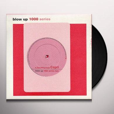 Capri SOMETHING SNAPS Vinyl Record