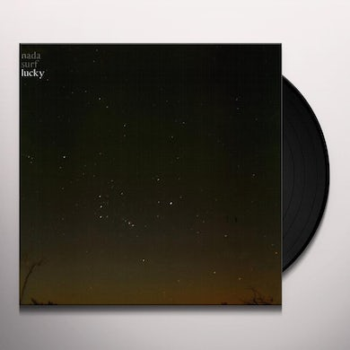 Nada Surf LUCKY Vinyl Record - UK Release