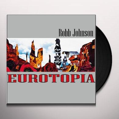 EUROTOPIA Vinyl Record