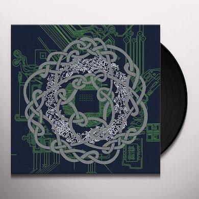 Neville Watson THE MIDNIGHT ORCHARD Vinyl Record