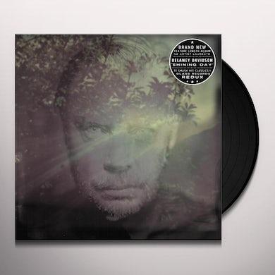 Delaney Davidson SHINING DAY Vinyl Record