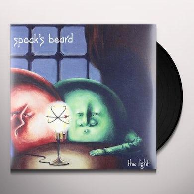 Spock'S Beard LIGHT Vinyl Record