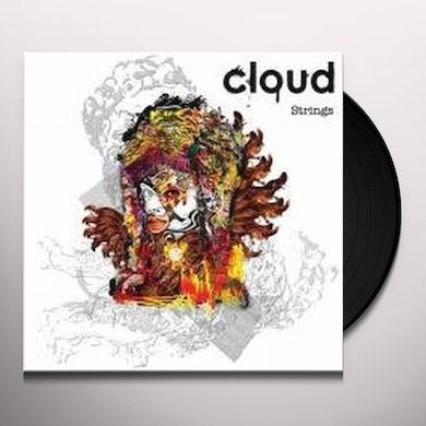 Cloud STRINGS Vinyl Record