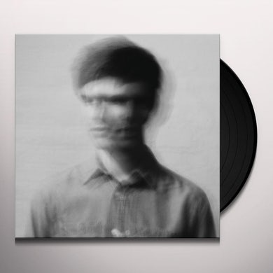 James Blake KLAVIERWERKE Vinyl Record