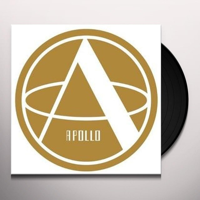 Gacha REMEMBER Vinyl Record