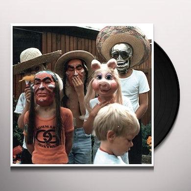 Altar Of Flies Vinyl Record