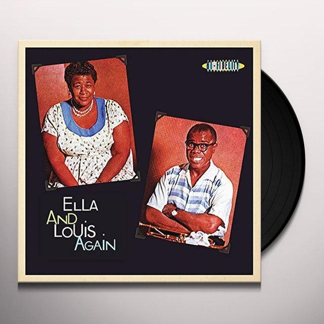 Ella Fitzgerald / Louis Armstrong