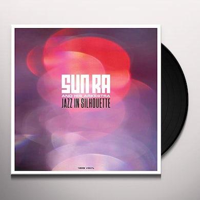 JSun RaZZ IN SILHOUETTE Vinyl Record