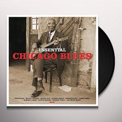 Essential Chicago Blues / Various Vinyl Record