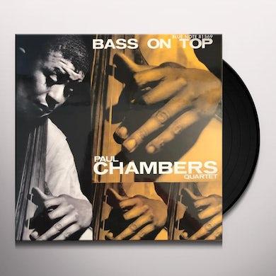 BASS ON TOP Vinyl Record