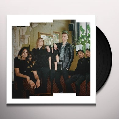 Bloxx HEADSPACE Vinyl Record