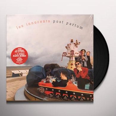 POST-PARTUM Vinyl Record