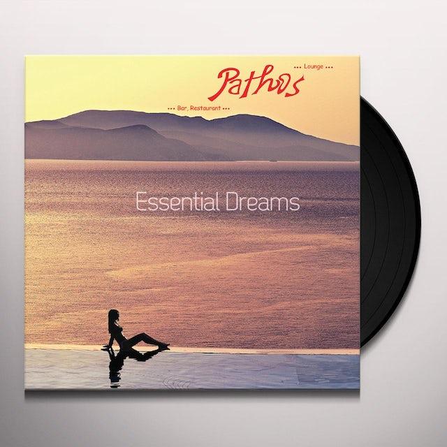 PATHOS: ESSENTIAL DREAMS / VARIOUS