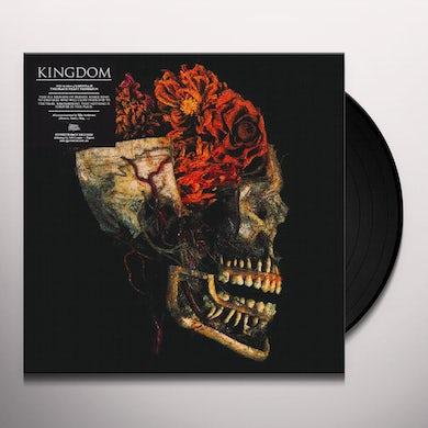 Kingdom HEMELTRAAN Vinyl Record