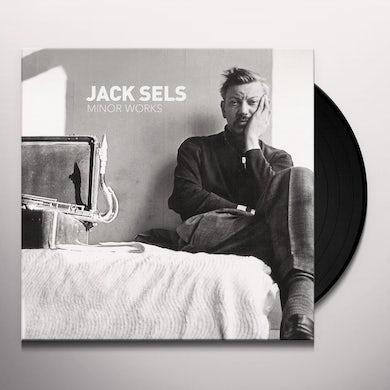 Jack Sels MINOR WORKS Vinyl Record
