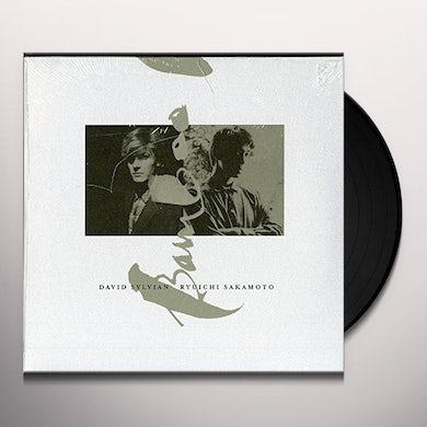 Ryuichi Sakamoto BAMBOO HOUSES Vinyl Record