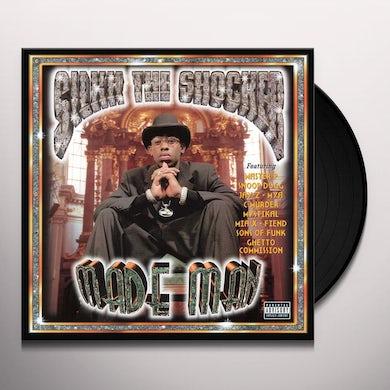 MADE MAN Vinyl Record