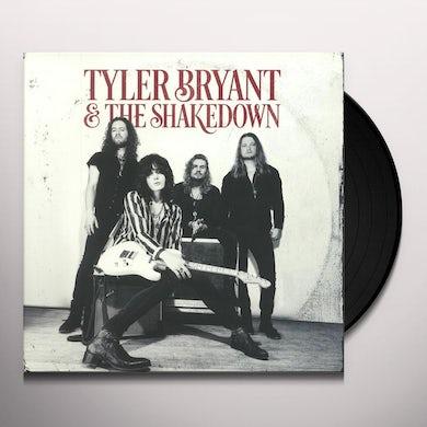 Tyler Bryant & Shakedown TYLER BRYANT & THE SHAKEDOWN Vinyl Record