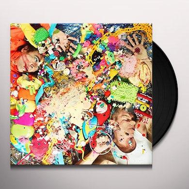 The Presets HI VIZ Vinyl Record