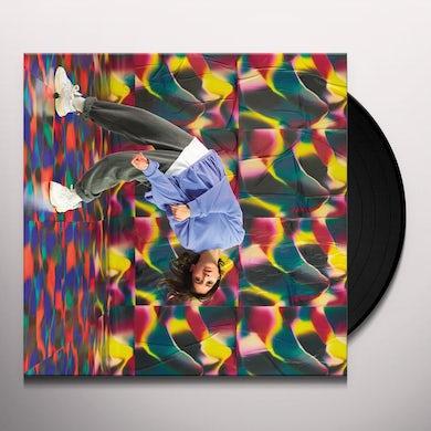 JIMY Vinyl Record
