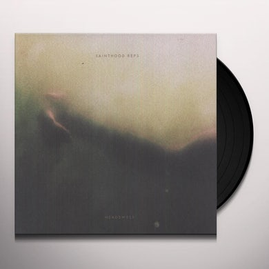 Sainthood Reps HEADSWELL Vinyl Record
