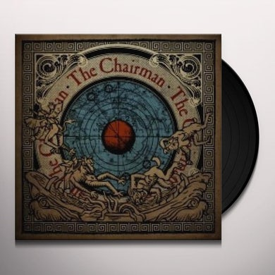 Truckfighters CHAIRMAN Vinyl Record