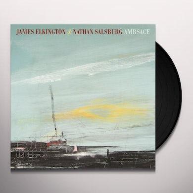 James Elkington, Nathan Salsburg AMBSACE Vinyl Record