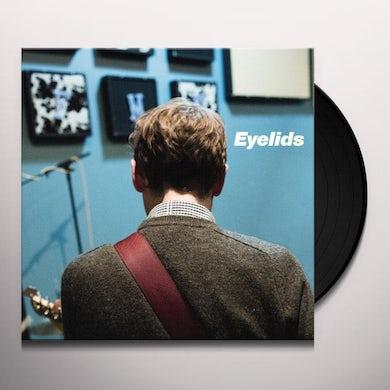 Eyelids SLOW IT GOES Vinyl Record