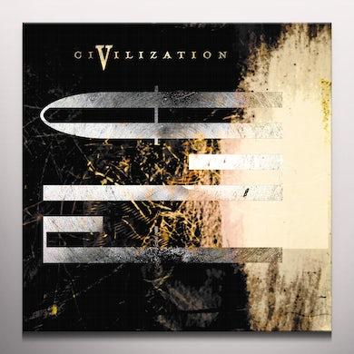 Front Line Assembly CIVILIZATION Vinyl Record
